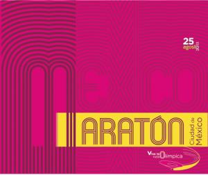 maraton-ciudad-mexico-2013-logo