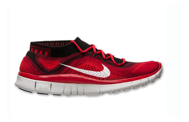 Nike has finally placed the free flyknit shoes on sale which puts them at a similar price range as most shoes (from $160 down to $129